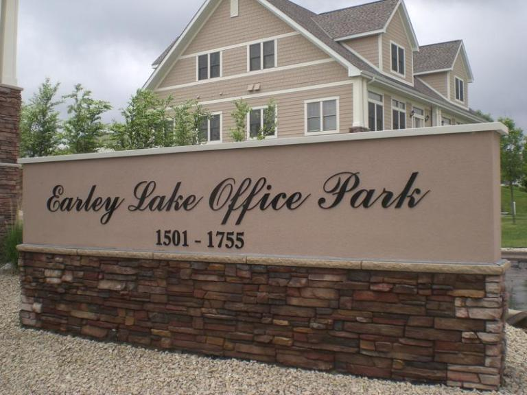 Earley Lake Office